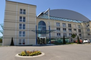 Victory Hotel Therme Erding