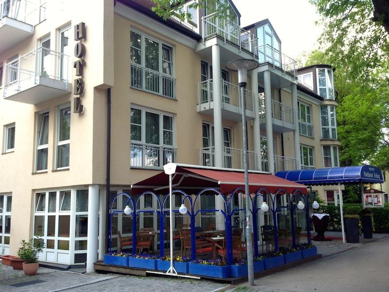 Best Western Parkhotel Erding Unterkunft In Erding De