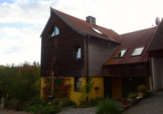 Bed & Breakfast bei Taferners